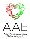 Asian-Pacific Association of Echocardiography